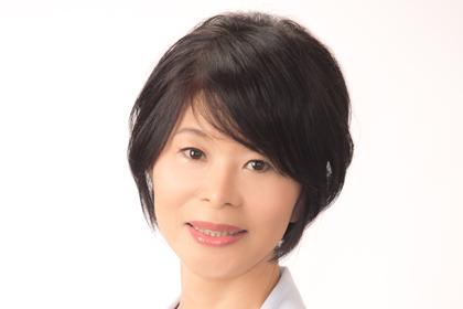 講師白石玲子